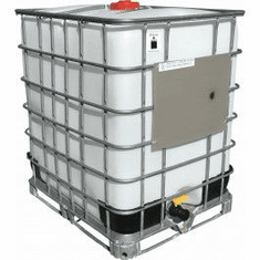 330 Gallon Totes | Used  & Refurbished Intermediate Bulk Containers