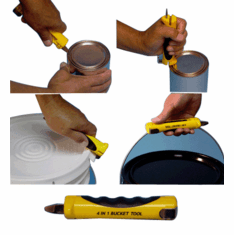 4 IN 1 Bucket Tool DISCONTINUED