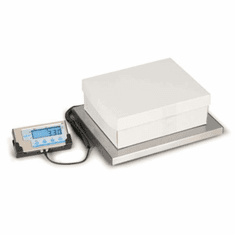 400 lb Capacity Portable Bench Scales