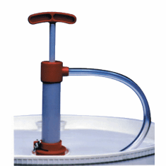 5 – 55 Gallon Low Cost All Pvc Drum Pump