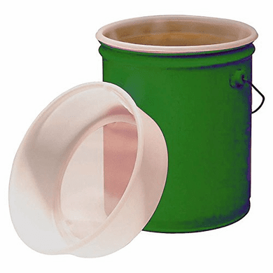 """5 Gallon 400 Micron (Medium) EZ-Strainer Insert For 5 gallon Bucket or 5 Gal Pail - 3 Pack<font color=""""red""""> Free Shipping</font>"""