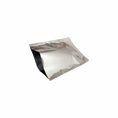 "5 Gallon Mylar Foil Bag  18"" X 28.5"" Sealable End"