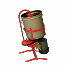 5 Gallon Pail Batch Mixer