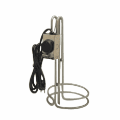 5 Gallon Pail Immersion Heater 1500W, 115V