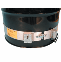 5 Gallon - Value-Line Electric Steel Drum Pail Heaters