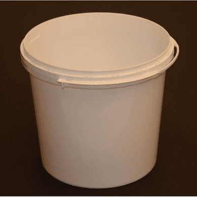 5 Lb Size, IPL Retail Series Containers, with Plastic Handle, 184 Case Pack