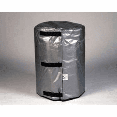 55 GAL DRUM  INSULATOR Blanket NON ELECTRIC
