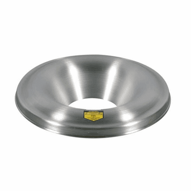 55 Gallon, Aluminum - Cease-Fire® Drum and Pail Covers