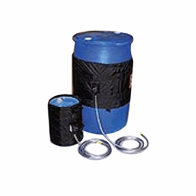 55 Gallon Drum Heater Pail And Drum Heating Jackets