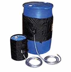 55 Gallon Drum Heater - Pail and Drum Heating Jackets