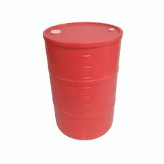 55 Gallon Drum , Low Density, Closed-Top