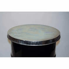 Steel Drum Covers for 55 Gallon Open-Head Barrel<br>26 Gauge Steel (Cover ONLY)