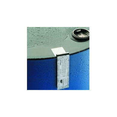 55 Gallon Open-Head - Wic Away Removes Water from Drum Tops 100 Pack