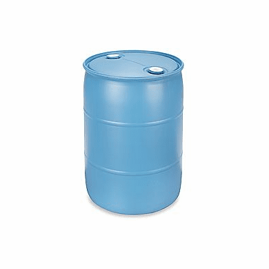 55 Gallon Used Plastic Water Storage Barrels Reconditioned As Low As $39.95