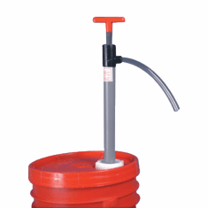 70 Mm Opening Beckson Pvc Pumps For All Pails