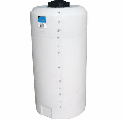 75 Gallon Storage Tanks | Store Liquids, Chemicals, or Drinking Water