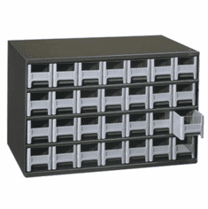 9 Drawer Security Cabinet Steel Storage Cabinets
