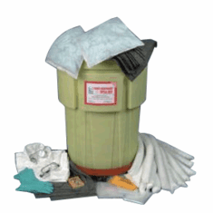 95 Gallon Spill Response Kits