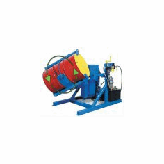 Air - Powerful Tumbler Drum Mixer