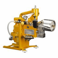 Automatic Air Inside Cut - Wizard Self-Propelled Drum Deheaders