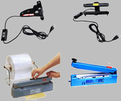 Bag Heat Sealers