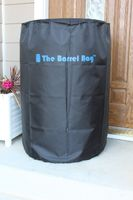 Barrel Bag Drum Covers