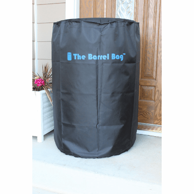 Barrel Bag Drum Covers For 55 Gallon Plastic Barrels & Steel Drums
