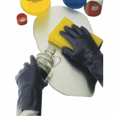 BEST Chloroflex Neoprene Gloves Size 8  1 Dozen