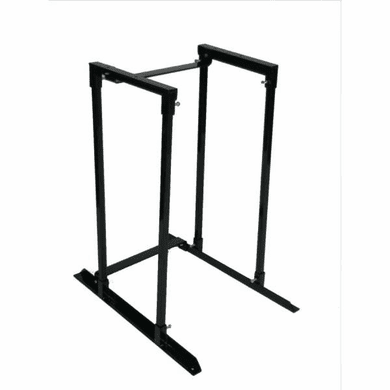 Big Squeeze® Can and Pail Crusher Floor Stand