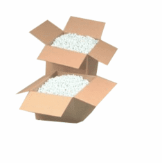 Biodegradable Shipping fill 12 cu. ft.