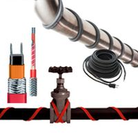 """Briskheat Heating Cables 