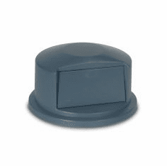 BRUTE Round Containers Dome Top