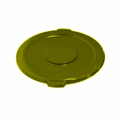 BRUTE snap-on lid for 82643, 82643-60 - Green