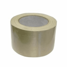 Cardboard and Fiber Drum Sealing Tape-heavy Duty