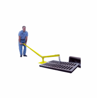 Carrying Case For Ultra Grate Lifter