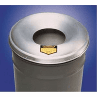 Cease-Fire® Drum and Bucket Pail Covers