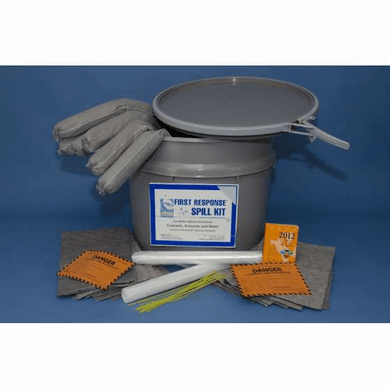 CleanSorb 20 Gallon Spill Response Kits
