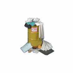 CleanSorb 85 Gallon Spill Response Kits