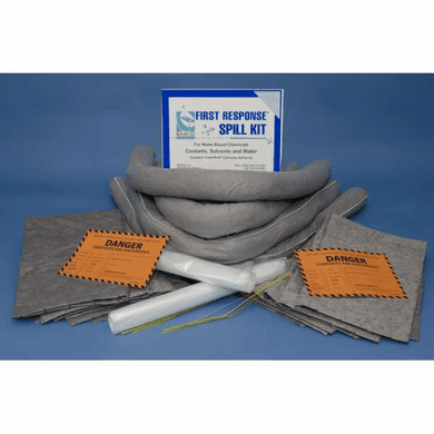 CleanSorb Refill 20 Gallon Spill Response Kits