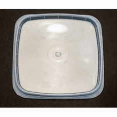 Clear Lids for 822595-002-01, 823595-002-01, 825095-002-01-1,350 Pack