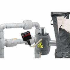 """Cloth Heating Jackets & Insulators Maximize coverage and efficiency by both heating and insulating complete systems<br><font color=""""#008000""""  >Free Shipping</font>"""