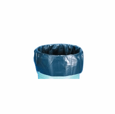 Conductive Straight Bottom Drum Liner