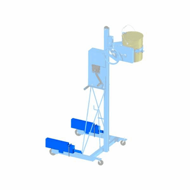 Counter Weight Kit for MORSE® PailPro™ Pail Handler