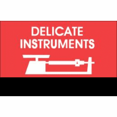 Delicate Instruments 4 x 4-500 Pack