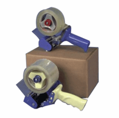 Dispensers for Carton Sealing Tapes