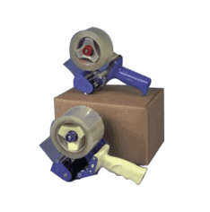 """Dispensers for Carton Sealing Tapes  3"""" Rolls"""