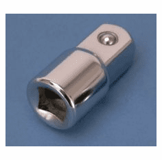 Drive Adapter 3/8-1/2 inch For Adjustable Dial and Lock Torque Wrenches
