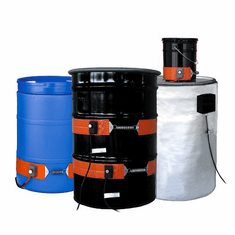 "DRUM HEATER / BARREL HEATER & INSULATORS<br> <font color=""#008000"" >Free Shipping</font>"