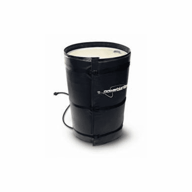 """55 Gallon Barrel Heater Blanket 