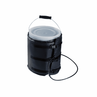 """Drum Heater Blanket  Pail & Bucket Heater 5 Gallon With Rapid-Ramp heat technology 
